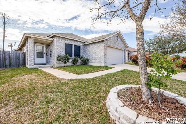 433 Centroloma St, San Antonio, TX 78245 (MLS #1519228) :: Real Estate by Design