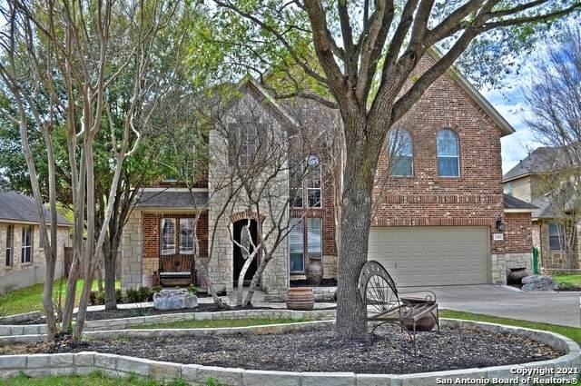 23431 Treemont Park, San Antonio, TX 78261 (MLS #1519229) :: Carter Fine Homes - Keller Williams Heritage