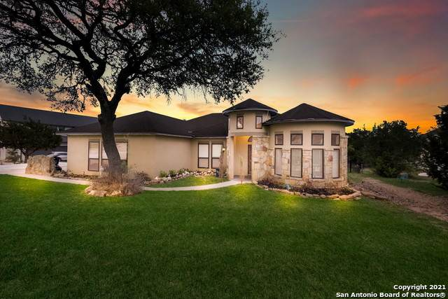2062 Italia, New Braunfels, TX 78132 (MLS #1519230) :: Keller Williams Heritage