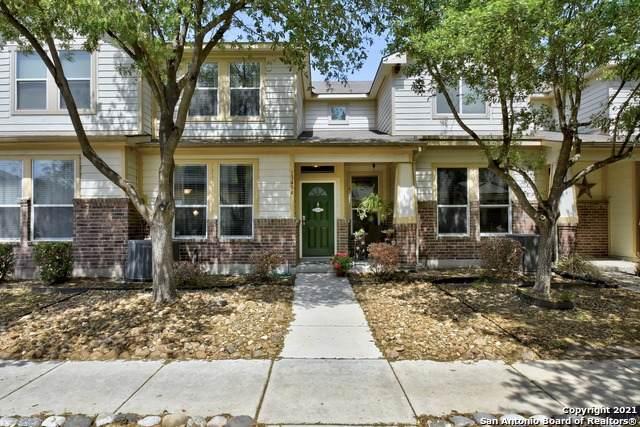 13404 Bristow Dawn, San Antonio, TX 78217 (MLS #1519237) :: Concierge Realty of SA