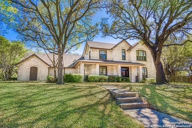 6522 Pemview, San Antonio, TX 78240 (MLS #1519238) :: 2Halls Property Team | Berkshire Hathaway HomeServices PenFed Realty