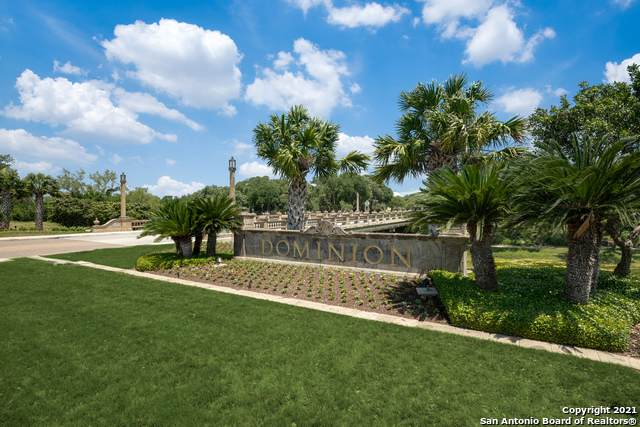46 Via Aragon, San Antonio, TX 78257 (MLS #1519240) :: The Lugo Group