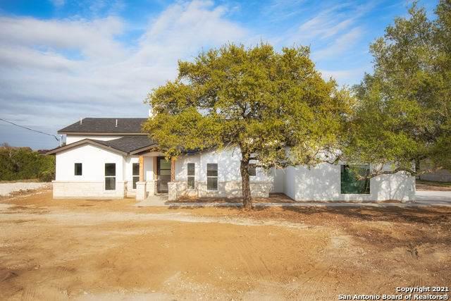269 Toucan Dr, Spring Branch, TX 78070 (MLS #1519243) :: The Real Estate Jesus Team