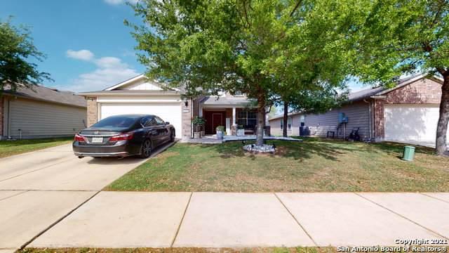 1320 Wagon Wheel, Schertz, TX 78154 (MLS #1519255) :: Carter Fine Homes - Keller Williams Heritage