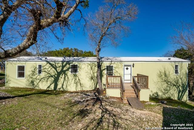 553 Scott Way, Canyon Lake, TX 78133 (MLS #1519258) :: 2Halls Property Team | Berkshire Hathaway HomeServices PenFed Realty
