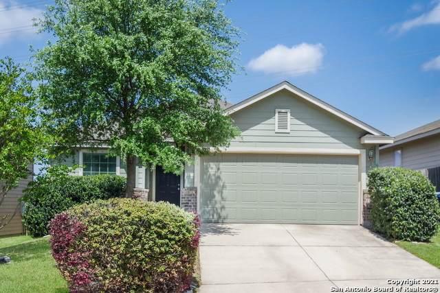 5827 Southern Knoll, San Antonio, TX 78261 (MLS #1519259) :: Vivid Realty