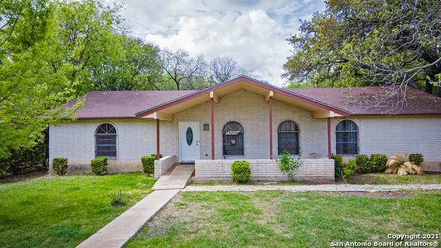 4210 Sylvanoaks Dr, San Antonio, TX 78229 (MLS #1519262) :: The Glover Homes & Land Group