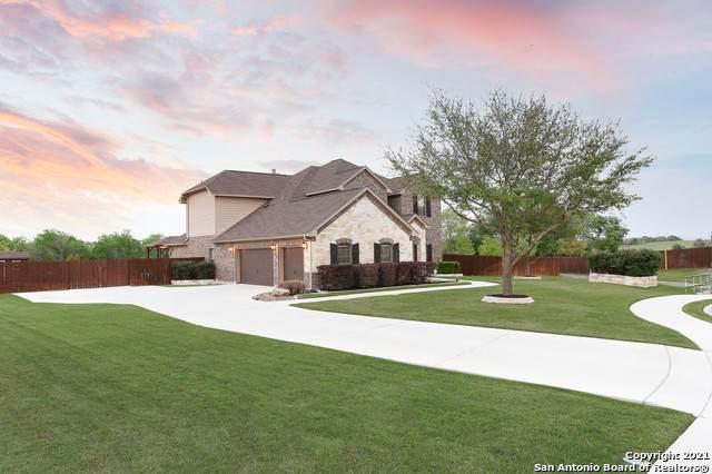6701 Laura Heights, Schertz, TX 78154 (MLS #1519269) :: The Lugo Group