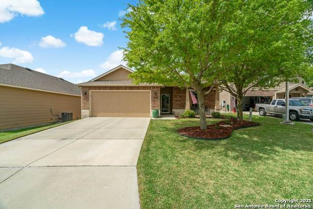 3731 Painted Track, Selma, TX 78154 (MLS #1519277) :: 2Halls Property Team | Berkshire Hathaway HomeServices PenFed Realty