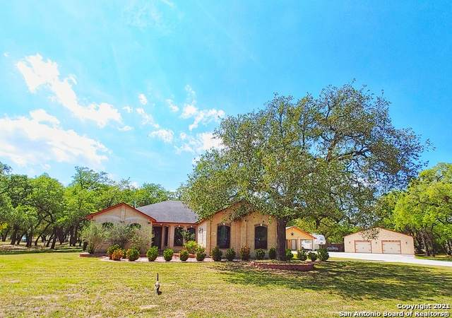 141 County Road 6869, Natalia, TX 78059 (MLS #1519280) :: 2Halls Property Team | Berkshire Hathaway HomeServices PenFed Realty