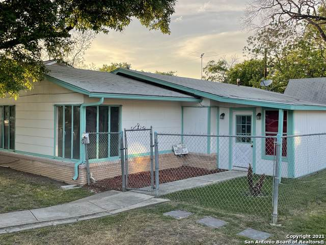 501 Westwood Dr, San Antonio, TX 78212 (MLS #1519282) :: The Glover Homes & Land Group