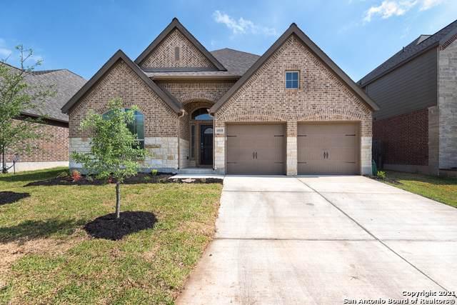 14529 Bald Eagle Ln, San Antonio, TX 78254 (MLS #1519288) :: Carter Fine Homes - Keller Williams Heritage