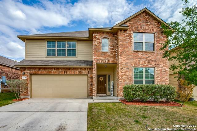 349 Morgan Run, Cibolo, TX 78108 (MLS #1519289) :: Vivid Realty