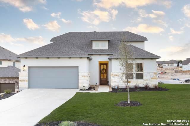 4017 Canaleta, San Antonio, TX 78261 (MLS #1519297) :: Carter Fine Homes - Keller Williams Heritage