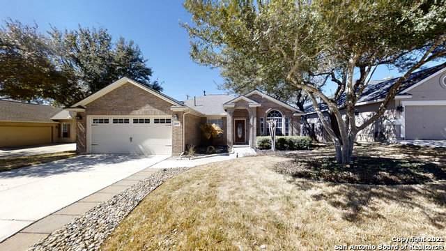 6539 Amber Oak, San Antonio, TX 78249 (MLS #1519298) :: ForSaleSanAntonioHomes.com