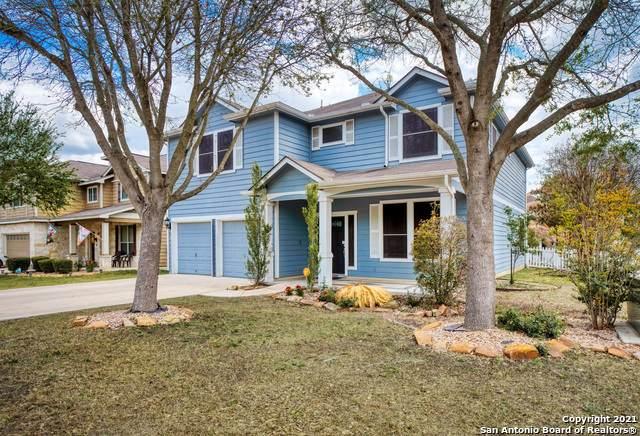 139 Still Brook Ln, Cibolo, TX 78108 (MLS #1519299) :: The Real Estate Jesus Team