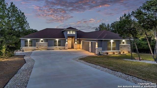 26126 Rockwall Pkwy, New Braunfels, TX 78132 (MLS #1519304) :: The Lopez Group