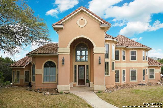 152 Winterberry Cove, New Braunfels, TX 78132 (MLS #1519313) :: The Lugo Group