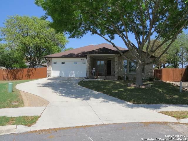 3532 Hamilton Pl, Schertz, TX 78154 (MLS #1519314) :: Concierge Realty of SA