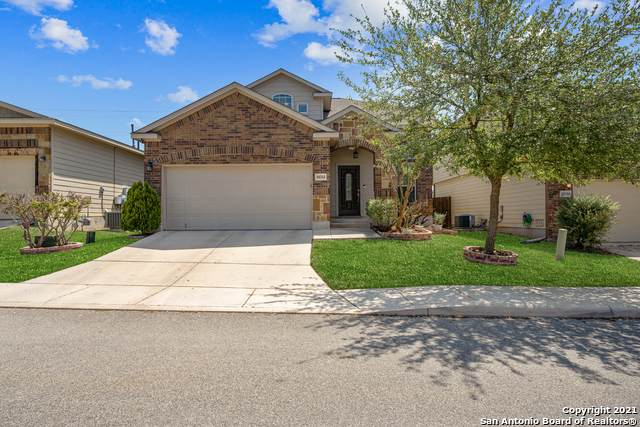 10314 Sun Mill, San Antonio, TX 78254 (MLS #1519319) :: The Gradiz Group