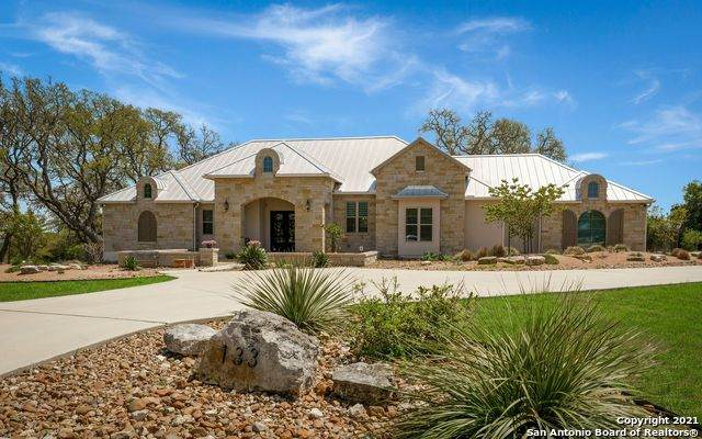133 Bristow Way, Boerne, TX 78006 (MLS #1519321) :: Exquisite Properties, LLC