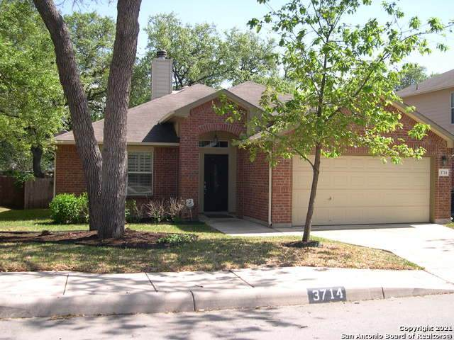 3714 Cotoneaster, San Antonio, TX 78261 (MLS #1519322) :: Keller Williams Heritage