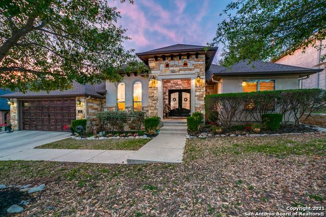 67 Volterra, San Antonio, TX 78258 (MLS #1519333) :: Keller Williams Heritage