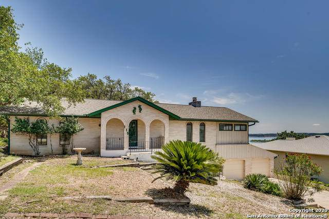 115 Tommy Dr, Canyon Lake, TX 78133 (MLS #1519336) :: The Lopez Group