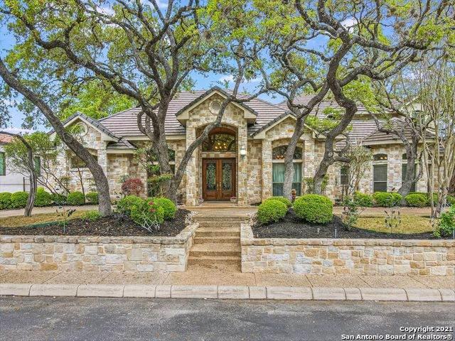 11 Royal Waters Dr, San Antonio, TX 78248 (MLS #1519340) :: Vivid Realty