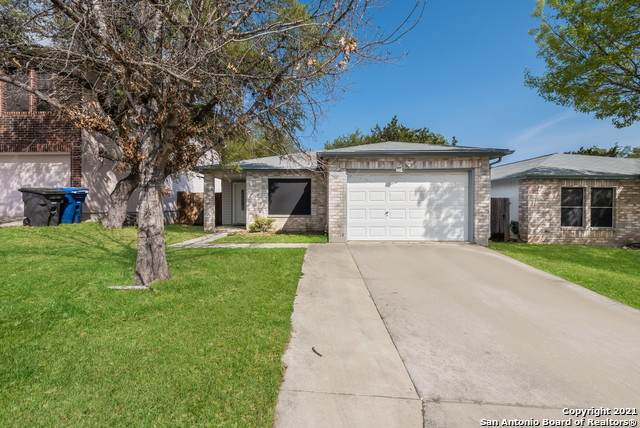 12914 Ocean Glade, San Antonio, TX 78249 (MLS #1519345) :: The Rise Property Group