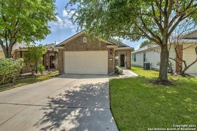12754 Pronghorn Oak, San Antonio, TX 78253 (MLS #1519348) :: Concierge Realty of SA