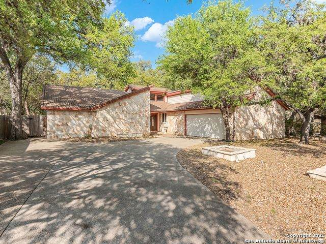 17103 Turkey Point St, San Antonio, TX 78232 (MLS #1519353) :: The Real Estate Jesus Team