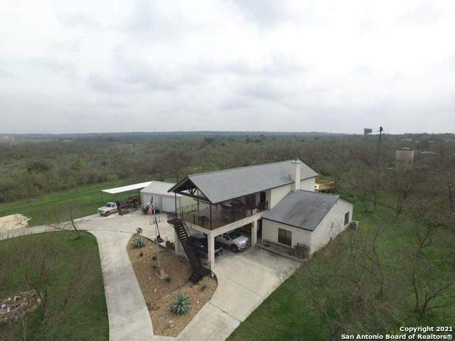 1851 County Road 381, San Antonio, TX 78253 (MLS #1519357) :: Keller Williams Heritage