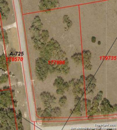 LOT 16 A Cielo Rio Dr, Pipe Creek, TX 78063 (MLS #1519361) :: The Glover Homes & Land Group