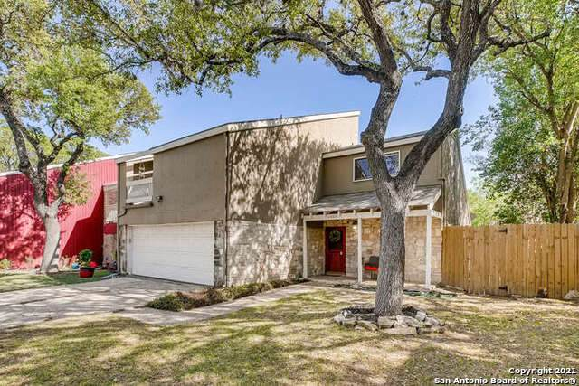 11803 Button Willow Cove, San Antonio, TX 78213 (MLS #1519368) :: Carter Fine Homes - Keller Williams Heritage