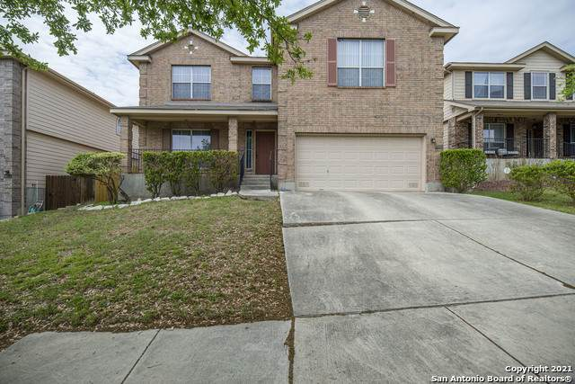 9619 Discovery Rise, Converse, TX 78109 (MLS #1519370) :: Carter Fine Homes - Keller Williams Heritage