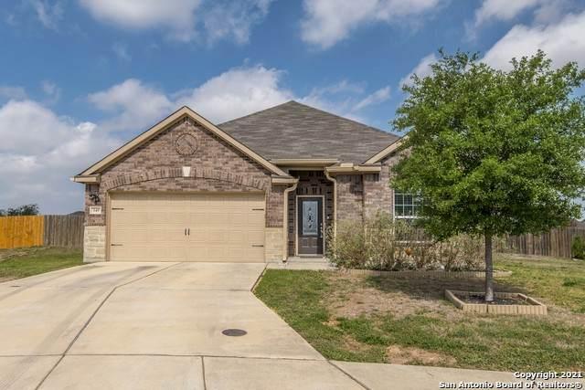 349 Azalea Way, New Braunfels, TX 78132 (MLS #1519385) :: The Lugo Group