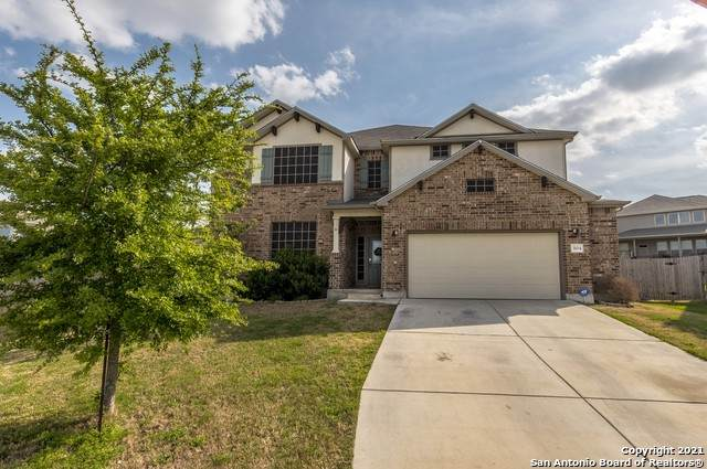 3104 Golf Tree, Schertz, TX 78108 (MLS #1519386) :: 2Halls Property Team | Berkshire Hathaway HomeServices PenFed Realty