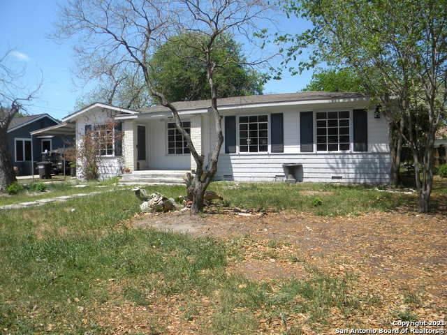 227 Coyle Pl, San Antonio, TX 78201 (MLS #1519389) :: Carolina Garcia Real Estate Group