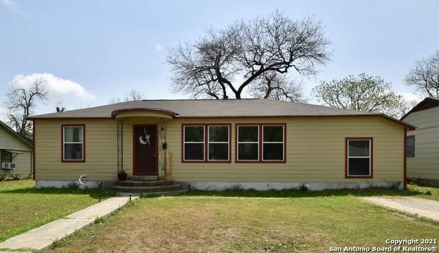 210 Aero Ave, Schertz, TX 78154 (MLS #1519399) :: Williams Realty & Ranches, LLC
