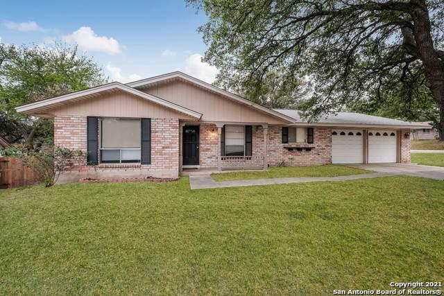 338 Madrid Dr, San Antonio, TX 78148 (MLS #1519401) :: Carter Fine Homes - Keller Williams Heritage