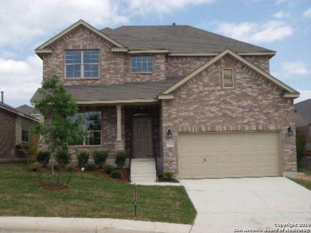 5606 Thunder Oaks, San Antonio, TX 78261 (MLS #1519409) :: The Lugo Group