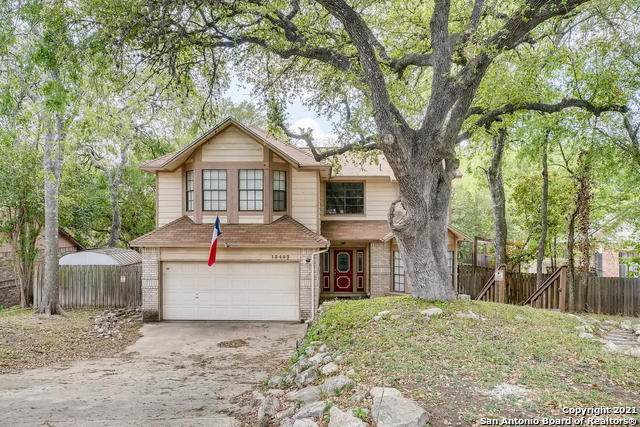 13403 Stairock St, San Antonio, TX 78248 (MLS #1519411) :: The Real Estate Jesus Team