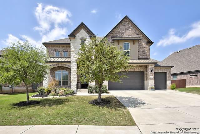 26907 Lavender Arbor, Boerne, TX 78015 (MLS #1519419) :: Vivid Realty