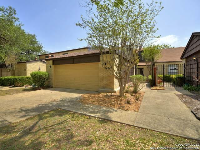 14448 Brook Hollow Blvd, San Antonio, TX 78232 (MLS #1519424) :: The Lopez Group