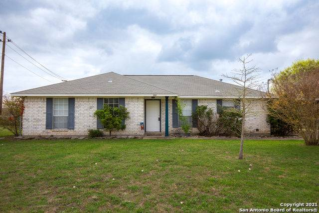 260 Felps Drive, Blanco, TX 78606 (MLS #1519427) :: The Lugo Group