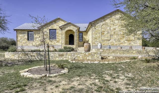 1242 Mystic Breeze, Spring Branch, TX 78070 (MLS #1519429) :: The Real Estate Jesus Team