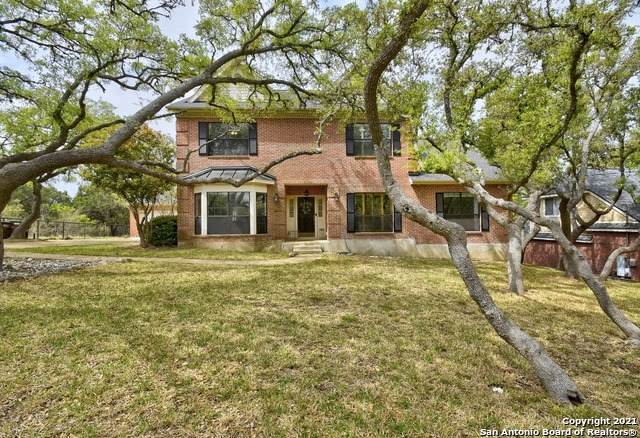 25643 Indian Summer, San Antonio, TX 78260 (MLS #1519431) :: The Lopez Group