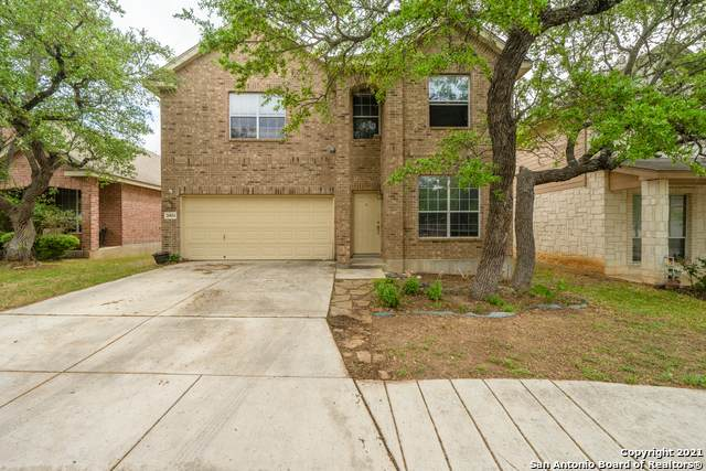 26814 Redstone Hill, San Antonio, TX 78261 (MLS #1519438) :: Keller Williams Heritage