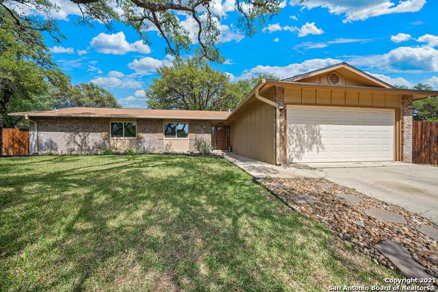 5106 Timber Circle, San Antonio, TX 78250 (MLS #1519440) :: The Lopez Group